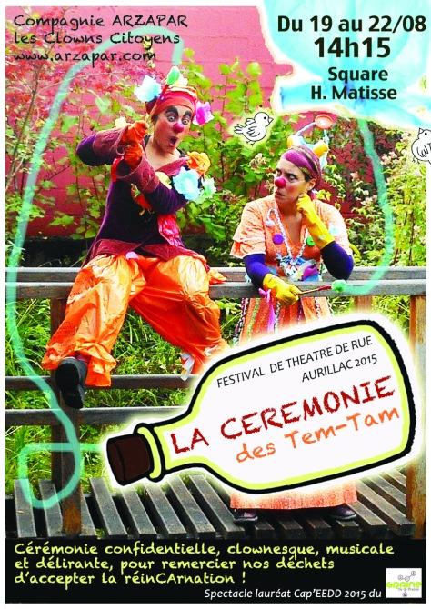 Affiche Aurillac TTC web